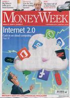 Money Week Magazine Issue NO 963