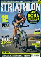 220 Triathlon Magazine Issue OCT 19
