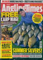 Angling Times Magazine Issue 03/09/2019