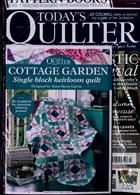 Todays Quilter Magazine Issue NO 53