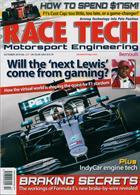 Race Tech Magazine Issue OCT 19