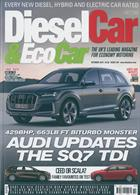 Diesel Car Magazine Issue OCT 19