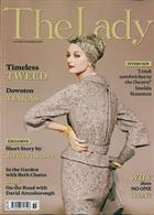The Lady Magazine Issue 06/09/2019