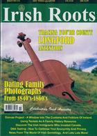 Irish Roots Magazine Issue NO 111