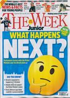 The Week Junior Magazine Issue NO 195