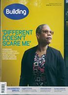Building Magazine Issue 06/09/2019