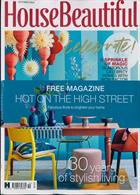 House Beautiful  Magazine Issue OCT 19