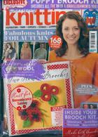 Simply Knitting Magazine Issue NO 190