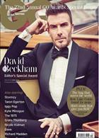 Gq Magazine Issue OCT 19