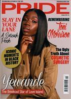 Pride Magazine Issue OCT 19
