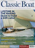 Classic Boat Magazine Issue OCT 19