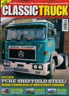 Classic Truck Magazine Issue OCT 19