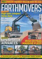 Earthmovers Magazine Issue OCT 19