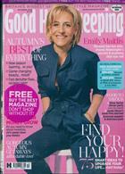 Good Housekeeping Magazine Issue OCT 19