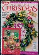 My Weekly Special Series Magazine Issue NO 57