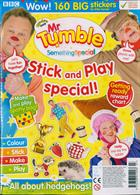 Mr Tumble Something Special Magazine Issue NO 107