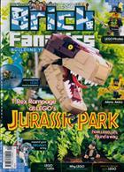 Brick Fanatics Magazine Issue NO 9