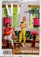 Architectural Digest  Magazine Issue SEP 19