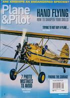 Plane & Pilot Magazine Issue SEP 19