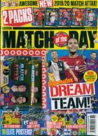 Match Of The Day  Magazine Issue NO 570