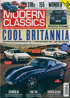 Modern Classics Magazine Issue OCT 19