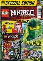 Lego Specials Magazine Issue N LEGACY 3