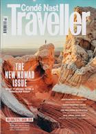 Conde Nast Traveller  Magazine Issue OCT 19