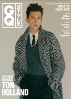 Gq Style Usa Magazine Issue FALL 19