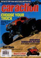 Radio Control Car Action Magazine Issue OCT 19