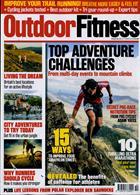 Outdoor Fitness Magazine Issue OCT 19