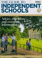 Independant Schools Guide Magazine Issue AUTUMN
