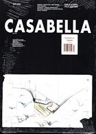 Casabella Magazine Issue 07