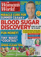 Womans World Magazine Issue 31