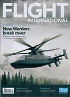 Flight International Magazine Issue 22/10/2019