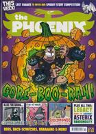 Phoenix Weekly Magazine Issue NO 408