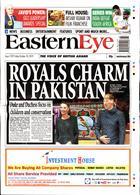 Eastern Eye Magazine Issue 18/10/2019