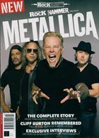 Classic Rock Platinum Series Magazine Issue NO 10