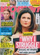 Woman Magazine Issue 28/10/2019