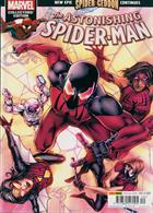 Astonishing Spiderman Magazine Issue NO 40