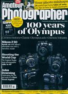 Amateur Photographer Magazine Issue 19/10/2019
