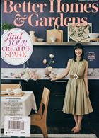 Better Homes And Gardens Magazine Issue SEP 19