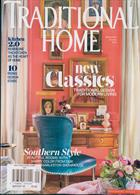 Bhg Traditional Home Magazine Issue SEP-OCT