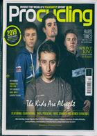 Procycling Magazine Issue DEC 19