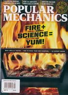 Popular Mechanics Magazine Issue SEP 19