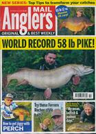 Anglers Mail Magazine Issue 15/10/2019