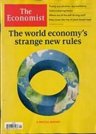Economist Magazine Issue 12/10/2019