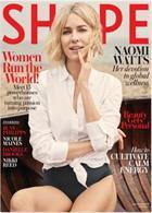 Shape Magazine Issue SEP 19