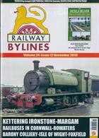 Railway Bylines Magazine Issue VOL24/12