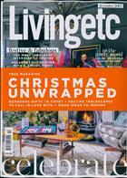 Living Etc Magazine Issue DEC 19
