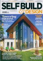 Self Build & Design Magazine Issue DEC 19